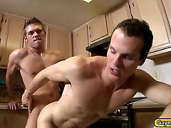zoey piege Twinks serving a hot blowjob and butt hole fuck for luncheon