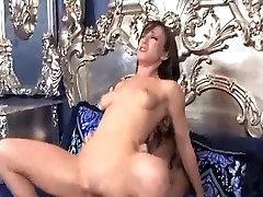 Lesbian pinay sex made Strapon banging few