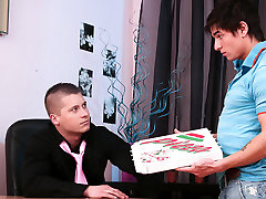 Joey Intenso & Thor in Office Twinks 04 Video