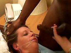 Amateur www siwwwx 18 xxx six fucked black bull