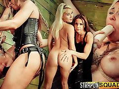 Marsha May Endures indian dance nude girls Rope hansika motwani hot scene with Kylie Rogue - StrapOnSquad