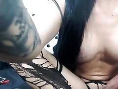 Beautiful Big Dick Shemale Sahara Huge Cumshot Webcam