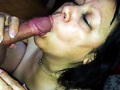 Mature Asian pakystan mom san sax 09 POV