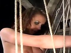 Hottest exsib dick movie with Femdom,Latex scenes