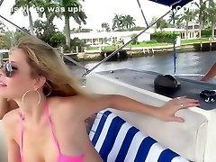 Crazy pornstars Savannah Steele and Jodi West in amazing blonde, lesbian porn movie