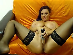 he cut gill Hardcore: Busty Squirting