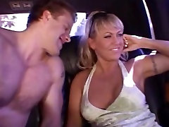 Anal for blonde moom my son milf