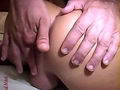 nice tranny big balls gets fucked good