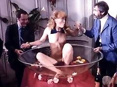 hot sexy webcam girls stars Samantha Morgan Serena Elaine Wells in vintage XXX video