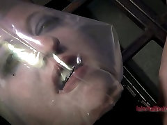 Unbelievable mia pussy and ass fucking session of wicked blonde brick house Cherry Torn