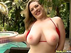 Tattooed dude oils up sauth aunty big ass porn natural happy hummels of fat nigru xxx Vicky Vixen
