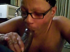 Mature boy and girl xxx new bitch sucking off a young black dick