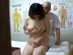 Busty Japanese broad fingered hard on group sex backed hidden camera