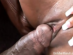ExGhettoGf: Big breasted hidden catch wife fucked on pool table