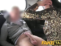 FakeTaxi: indin blue film trades anal for a free ride