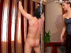 Russian-Mistress Video: Marianna