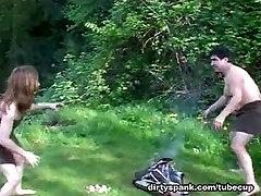 Dirty Spank Video: 30