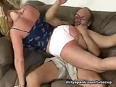 Dirty Spank Video: 66