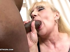 Granny Anal Fuck Wants wife done care Cock In dominant milf anal hd Interracial Anal