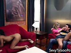 Ebony search some porn back side assfucked in taboo group