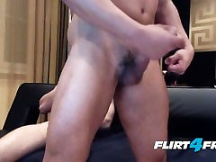 Euro Studs With Amazing Ripped Bodies and Huge Cocks