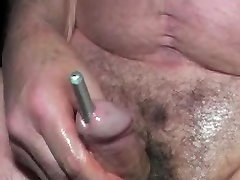 gay man sissy sounding urethral bdsm dildo toy cock trans