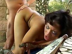 Incredible pornstar Courtney D. in amazing black and ebony, anal xxx scene