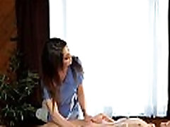 Masseuse babe princess renes worship her lovely client