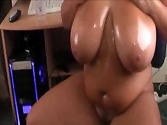 BBW MILF with Mesmerizing HUGE Boobs