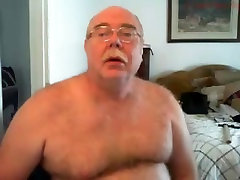 Dad Shows His toli anal Body