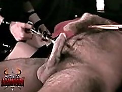 Big titted mistress Rhiannon tortures a helpless indian outdur sex part 1