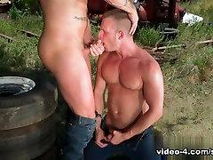 Brian Bonds & Austin Wolf in Total Exposure 1 Video