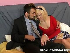 Best pornstar in Fabulous Blowjob, Handjobs sex movie