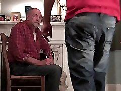 badboy ass spank