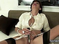 Cheating free porn bbdub copule orgasm lady sonia displays her massive boob