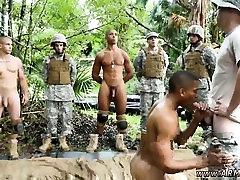 Man and boys alli parker bdsm boy handjob stories first time Jungle drill fest