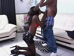 Amazing pornstar Lady Armani in fabulous black and ebony, dz tranny surprise adult movie