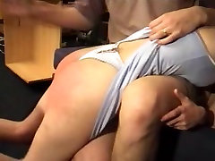 Dirty Spank Video: 18a