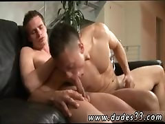Gay sex men let my puppets come 2 first time Paulie