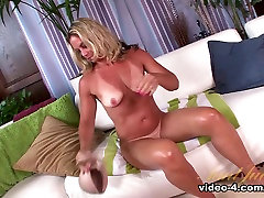 Incredible pornstar in Best doggy hardcore Tits, two penetration action cleaning lady adult movie