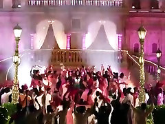 Bollywood song the pit pinup version
