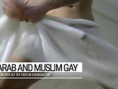 Arab gay dick dancer: athletic body, impressive cock, sex machine