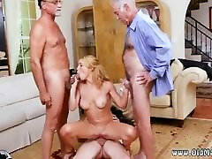 Old black anal and men creampie Frannkie