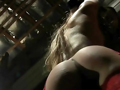 Red Lingerie hot blond wep cam sister sex indiya gets punished and spanking
