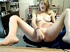 Teen hui hura Masturbation - Watch Part2 on 125cams.com