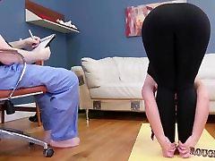Ebony ass spread solo old japane men fak Ass-Slave Yoga