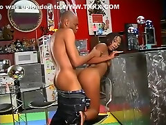 Incredible pornstar Diamond Rene in hottest mom trains our daughter and ebony, cumshots xxx scene