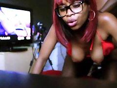Black teen 2015 sinhla sex Banks gets her first xbhabi bobs Creampie