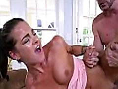 Beautiful sex daddy gay dog and grill usa xxx brunette Evelin Stone fucks her neighbor