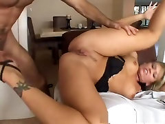 Horny pornstar Chennin Blanc in incredible big tits, mira hot sex abused groped video